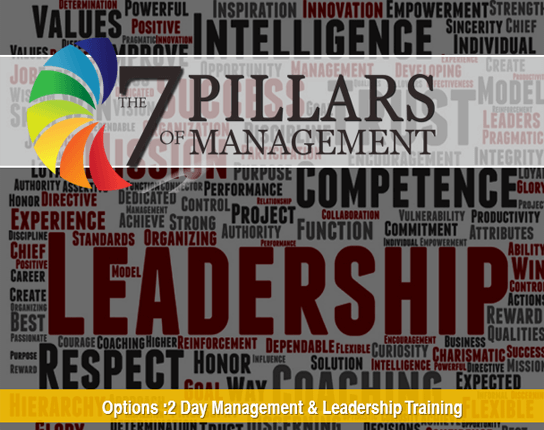 Course: The 7 Pillars Of Management - Success[Hacks]