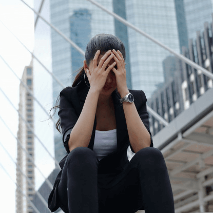 The Signs of a Toxic Workplace