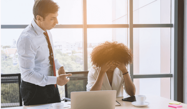 How to Handle Personal Problems at Work