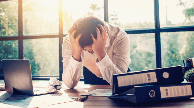how to recognise burnout