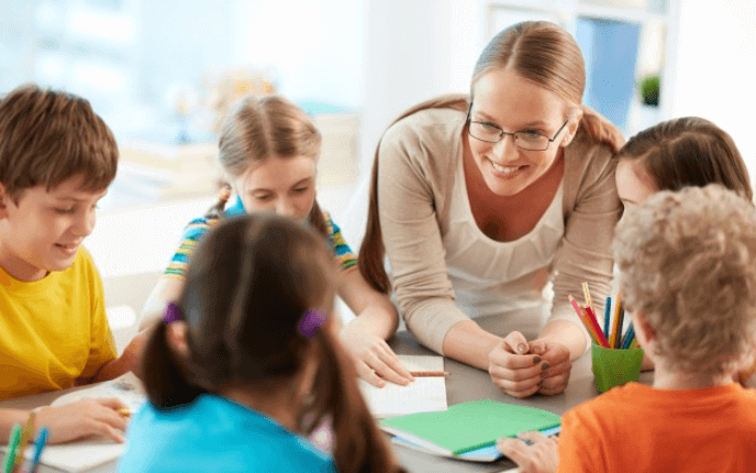 A Leader's Role is One of a Teacher